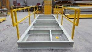 FRP Fabrication