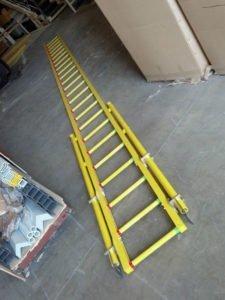 Ladders 4