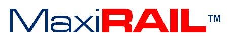MaxiRAIL Logo