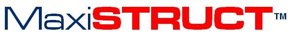 MaxiSTRUCT Logo
